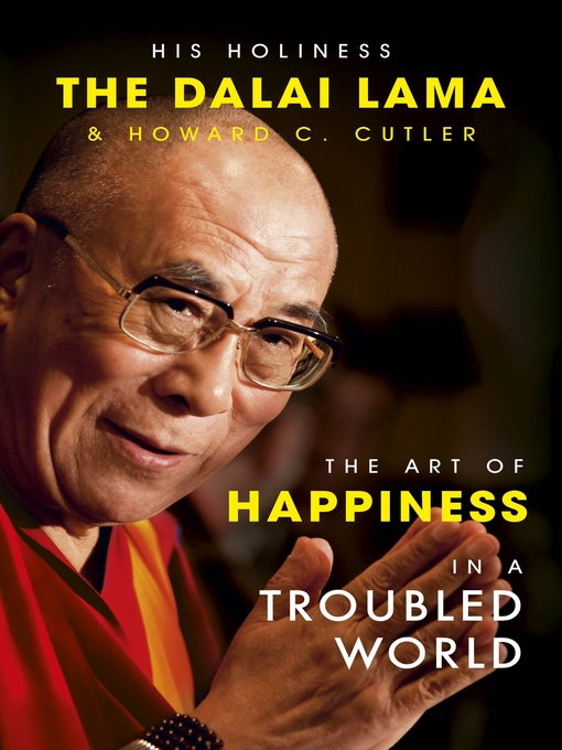 The Art of Happiness in a Troubled World (eBook)